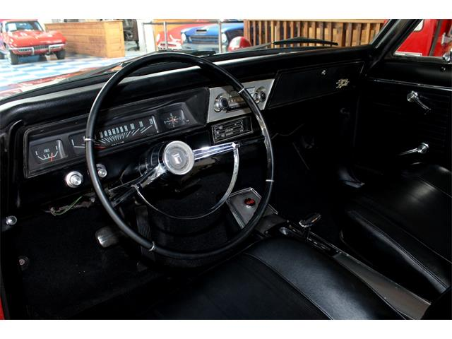 1966 Chevrolet Nova (CC-1428059) for sale in New Braunfels , Texas