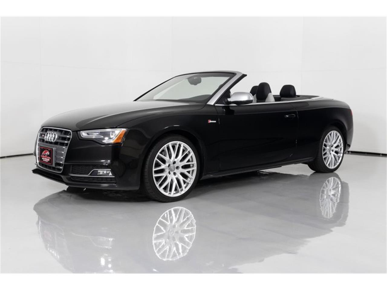 2015 Audi S5 (CC-1420806) for sale in St. Charles, Missouri