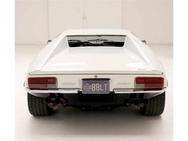 1971 De Tomaso Pantera (CC-1428066) for sale in Morgantown, Pennsylvania