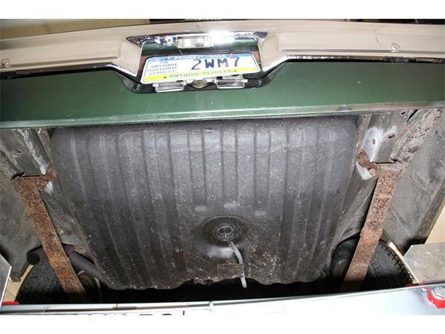 1971 Ford Torino (CC-1428068) for sale in Morgantown, Pennsylvania