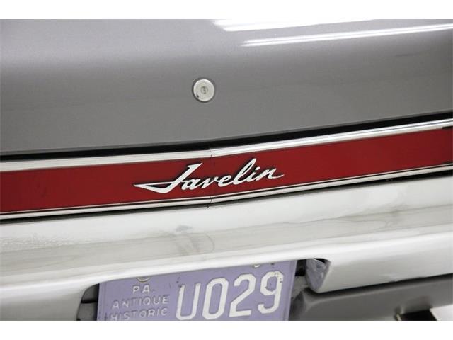 1969 AMC Javelin (CC-1428074) for sale in Morgantown, Pennsylvania