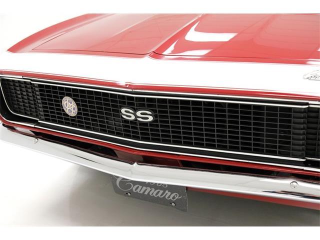 1968 Chevrolet Camaro (CC-1428076) for sale in Morgantown, Pennsylvania