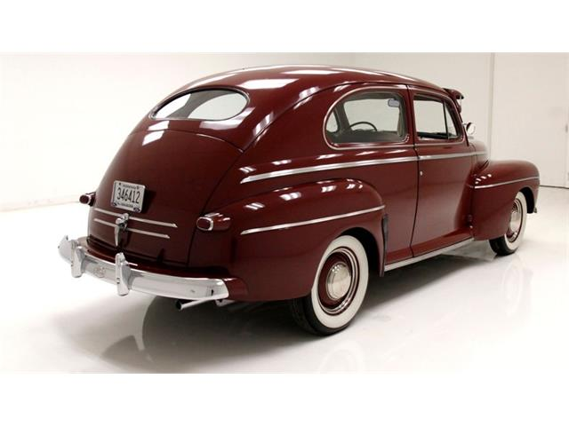 1946 Ford Deluxe (CC-1428077) for sale in Morgantown, Pennsylvania