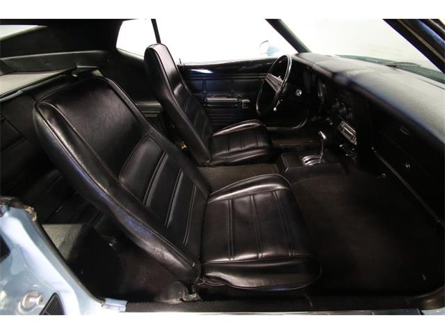 1972 Ford Mustang (CC-1428078) for sale in Concord, North Carolina