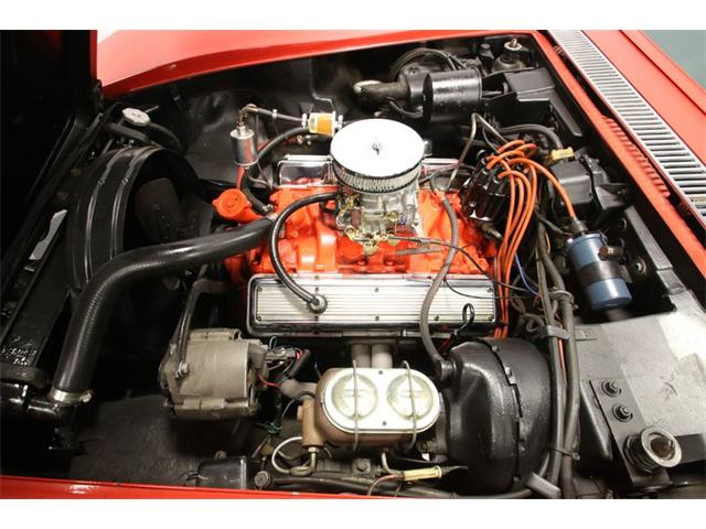 1968 Chevrolet Corvette (CC-1428079) for sale in Concord, North Carolina