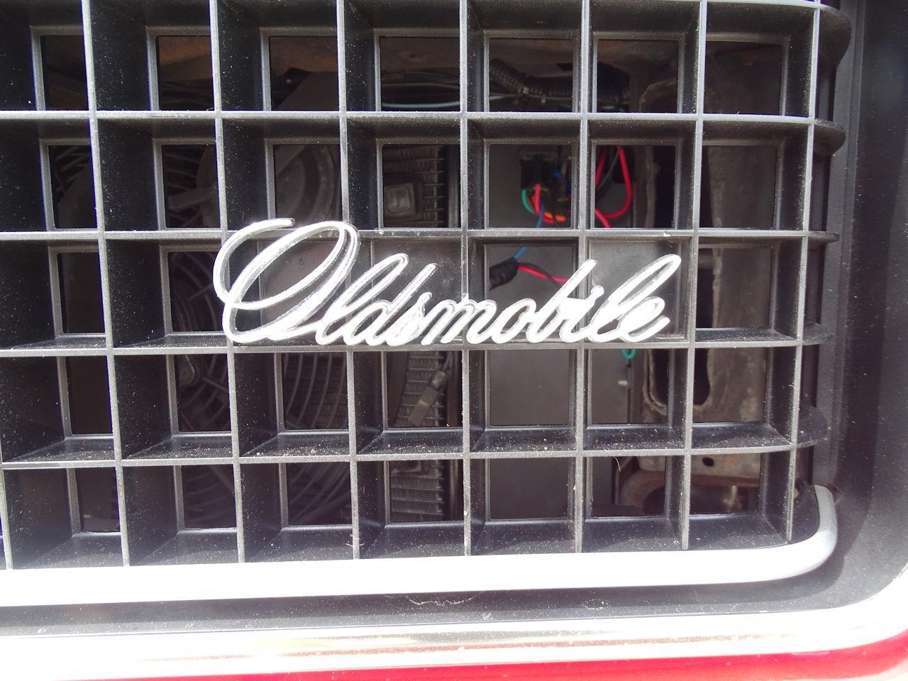 1972 Oldsmobile Cutlass (CC-1420808) for sale in O'Fallon, Illinois