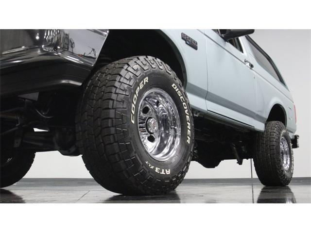 1996 Ford Bronco (CC-1428081) for sale in Lithia Springs, Georgia
