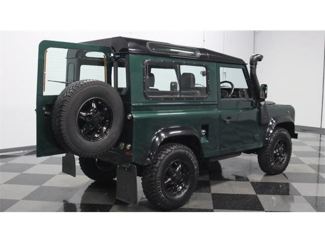 1994 Land Rover Defender (CC-1428082) for sale in Lithia Springs, Georgia