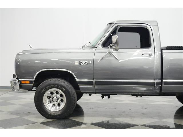 1987 Dodge Power Ram 150 (CC-1428084) for sale in Lavergne, Tennessee