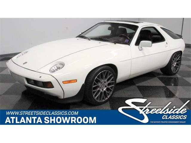 1983 Porsche 928 (CC-1428086) for sale in Lithia Springs, Georgia