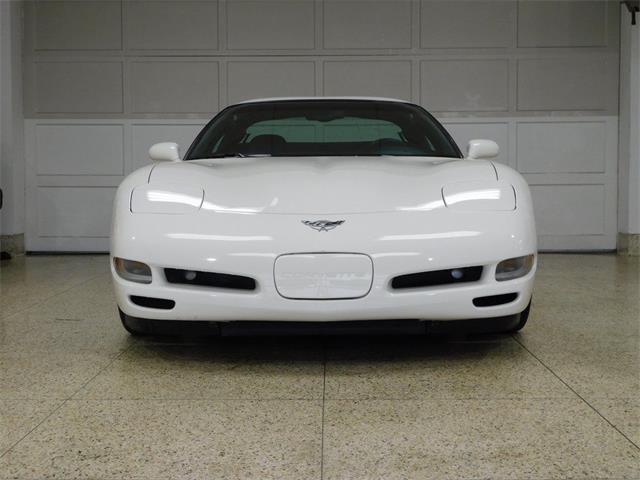2003 Chevrolet Corvette (CC-1428087) for sale in Hamburg, New York