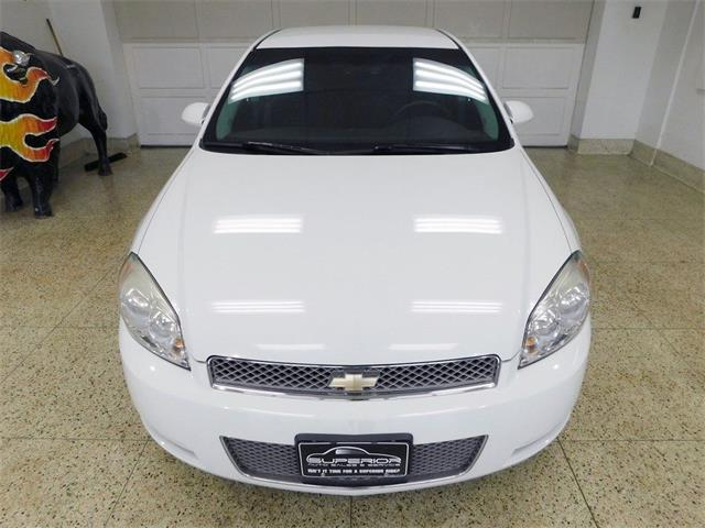 2012 Chevrolet Impala SS (CC-1428089) for sale in Hamburg, New York
