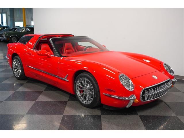 2004 Chevrolet Corvette (CC-1428091) for sale in Mesa, Arizona