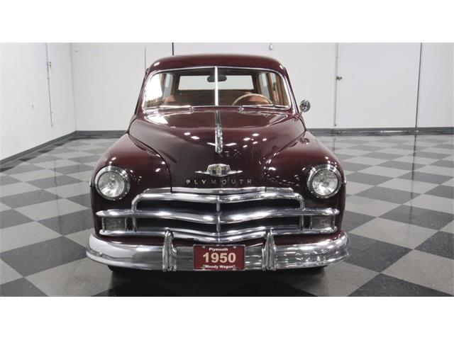1950 Plymouth P2 (CC-1428092) for sale in Lithia Springs, Georgia