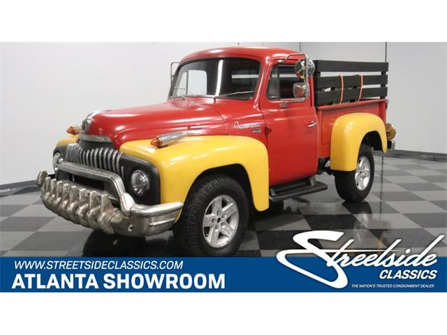 1952 International Harvester (CC-1428093) for sale in Lithia Springs, Georgia