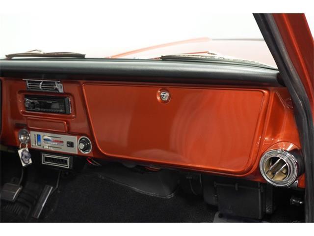 1969 Chevrolet C10 (CC-1428094) for sale in Mesa, Arizona