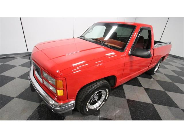 1995 GMC 1500 (CC-1428097) for sale in Lithia Springs, Georgia