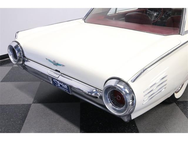 1961 Ford Thunderbird (CC-1428098) for sale in Lutz, Florida