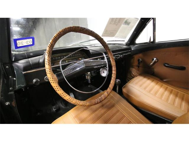 1967 Volvo 122 (CC-1428099) for sale in Lithia Springs, Georgia