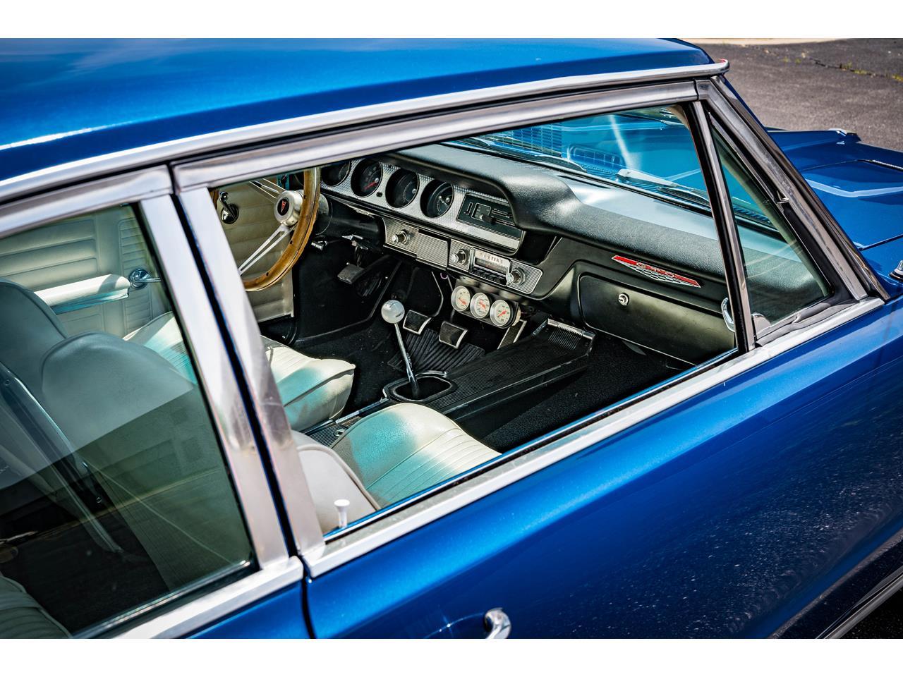 1964 Pontiac LeMans (CC-1420081) for sale in O'Fallon, Illinois