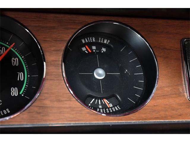 1965 Pontiac GTO (CC-1428106) for sale in Volo, Illinois