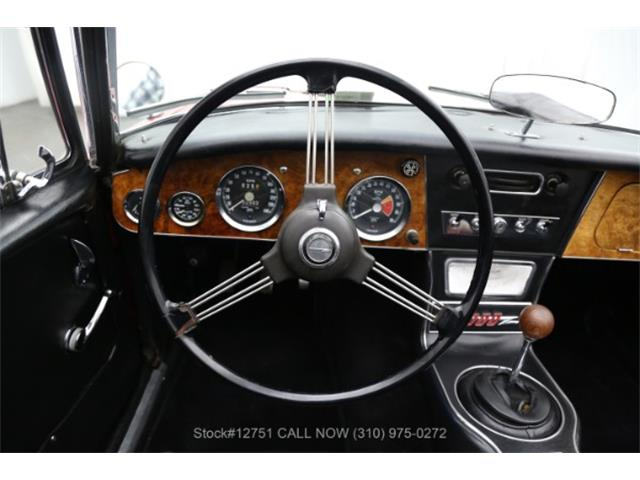 1967 Austin-Healey BJ8 (CC-1428107) for sale in Beverly Hills, California
