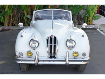 1956 Jaguar XK140 (CC-1428110) for sale in Beverly Hills, California