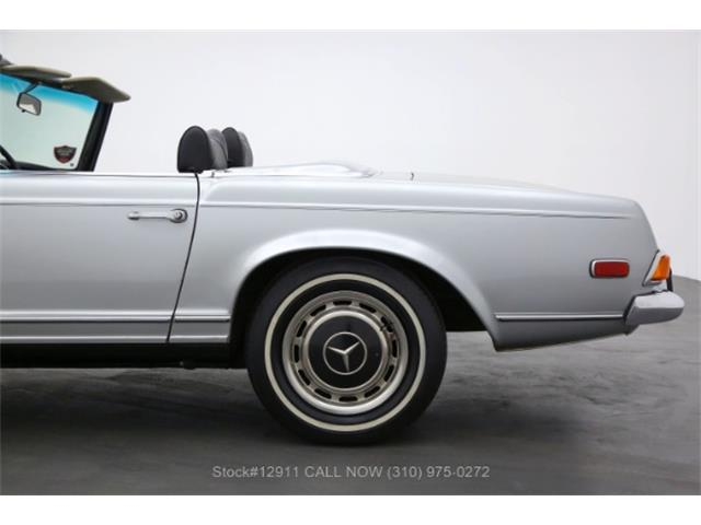 1969 Mercedes-Benz 280SL (CC-1428114) for sale in Beverly Hills, California