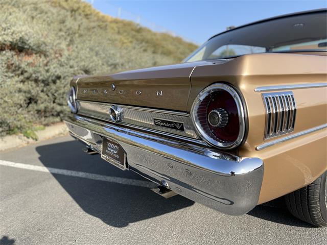 1964 Ford Falcon (CC-1428117) for sale in Fairfield, California