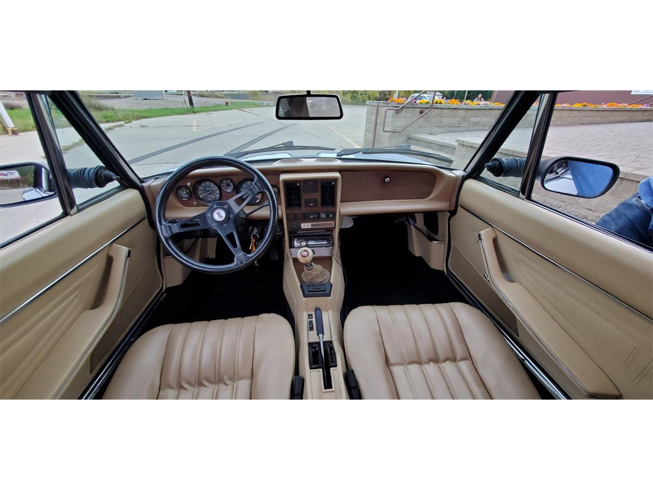 1983 Fiat Spider (CC-1420812) for sale in Annandale, Minnesota