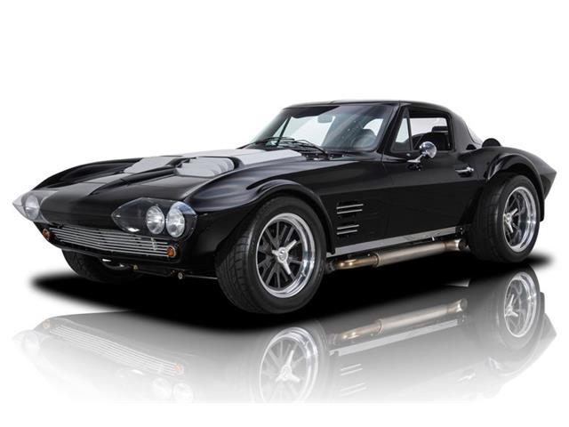1963 Superformance Corvette Grand Sport (CC-1428120) for sale in Charlotte, North Carolina