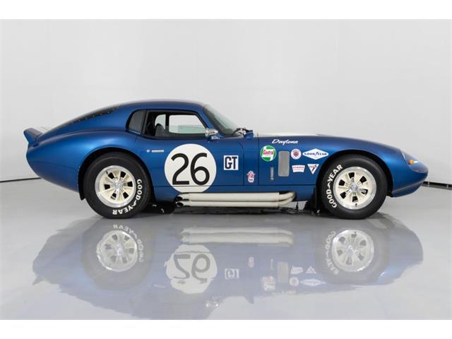 1965 Shelby Daytona (CC-1428127) for sale in St. Charles, Missouri