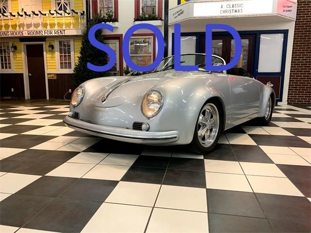 1957 Porsche Speedster (CC-1420813) for sale in Annandale, Minnesota