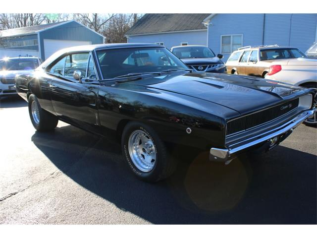 1968 Dodge Charger (CC-1428134) for sale in Hilton, New York
