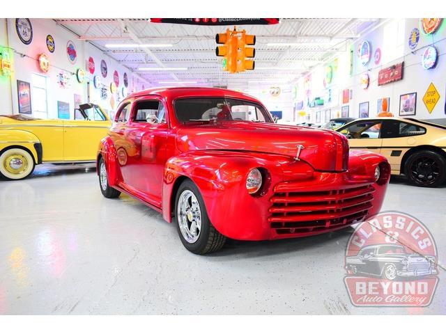 1947 Ford Tudor (CC-1428136) for sale in Wayne, Michigan