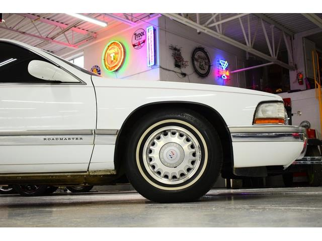 1996 Buick Roadmaster (CC-1428139) for sale in Wayne, Michigan