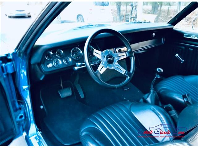 1972 Plymouth Duster (CC-1428142) for sale in Hiram, Georgia