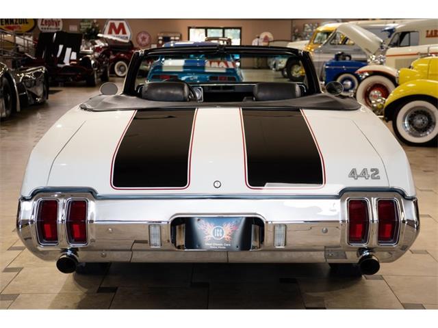 1970 Oldsmobile 442 (CC-1428146) for sale in Venice, Florida