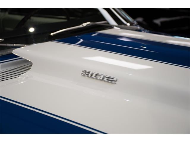 1969 Chevrolet Camaro (CC-1428147) for sale in Venice, Florida
