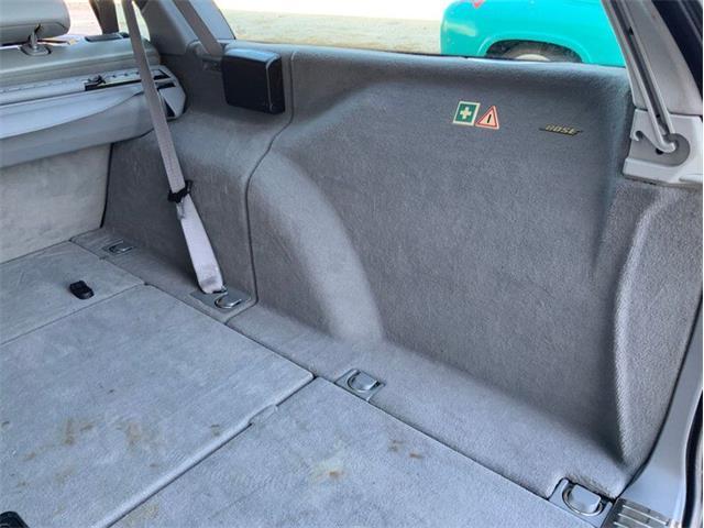 2002 Mercedes-Benz E-Class (CC-1428150) for sale in Fredericksburg, Texas