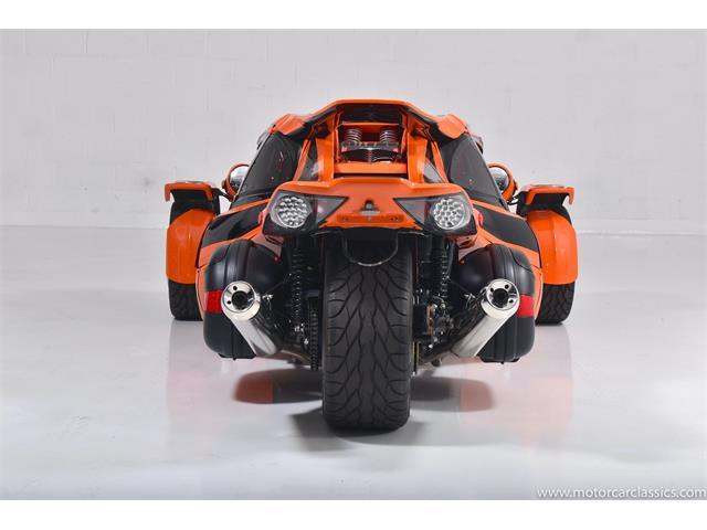 2009 Campagna T-Rex (CC-1428151) for sale in Farmingdale, New York