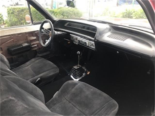 1964 Chevrolet Biscayne (CC-1428152) for sale in Miami, Florida