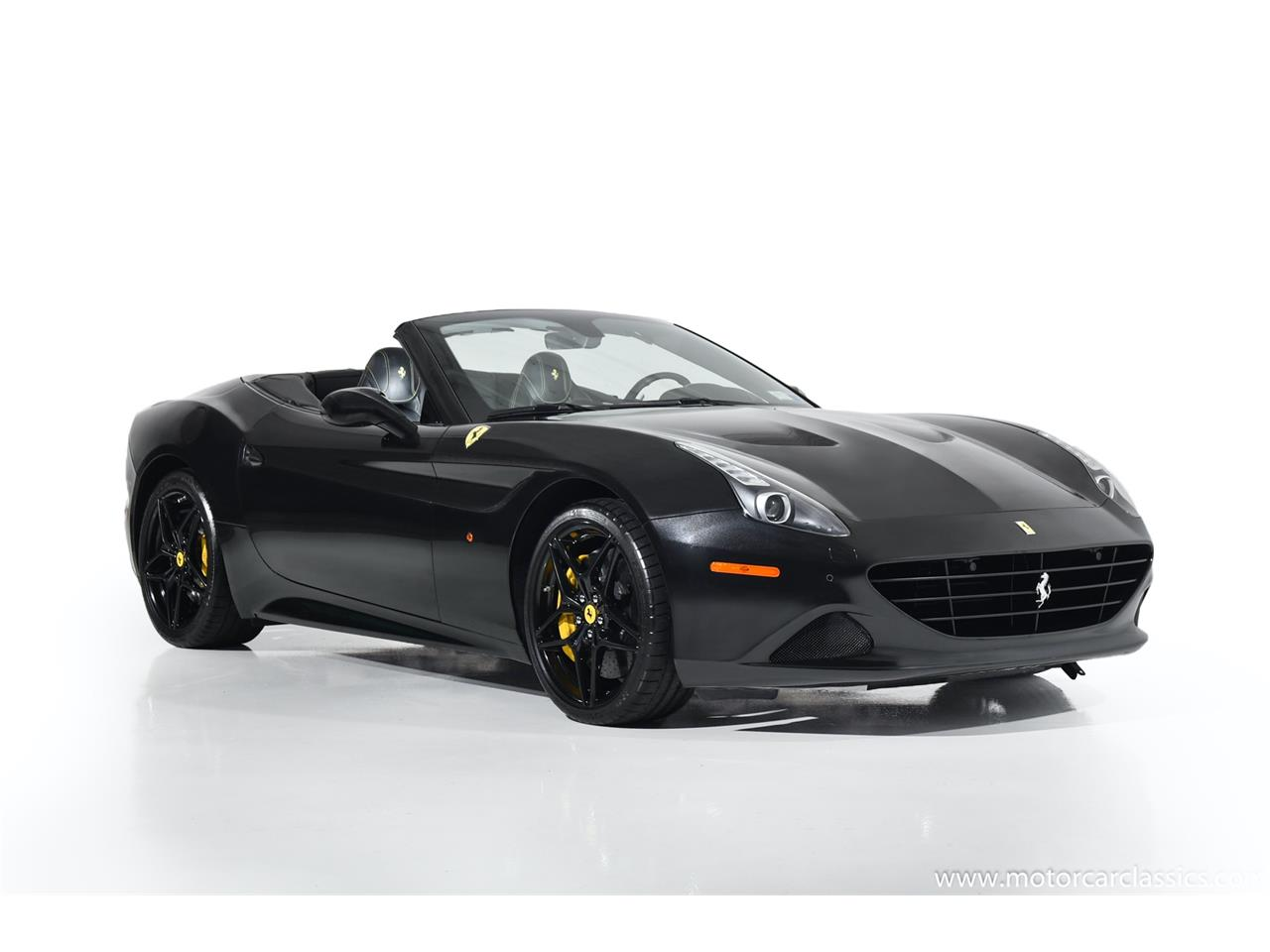 2016 Ferrari California (CC-1428153) for sale in Farmingdale, New York