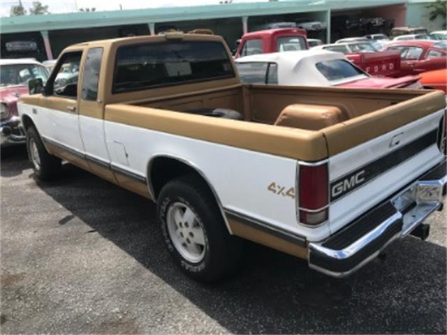 1986 GMC Truck (CC-1428154) for sale in Miami, Florida
