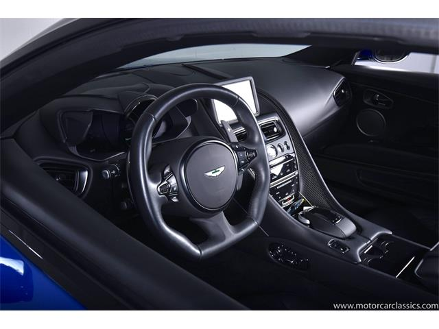 2019 Aston Martin DBS (CC-1428157) for sale in Farmingdale, New York