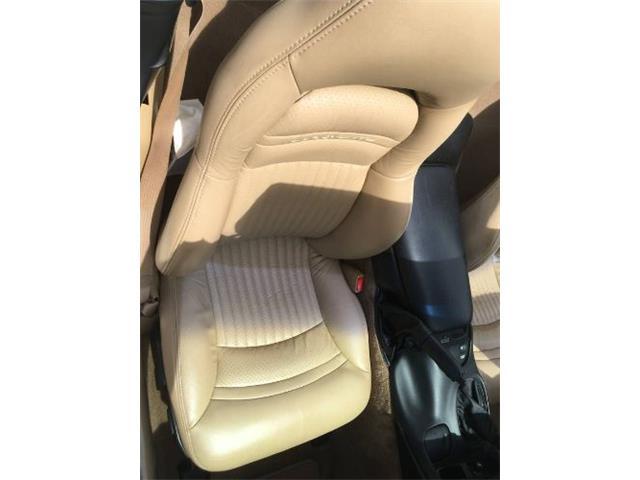 2002 Chevrolet Corvette (CC-1428160) for sale in Cadillac, Michigan