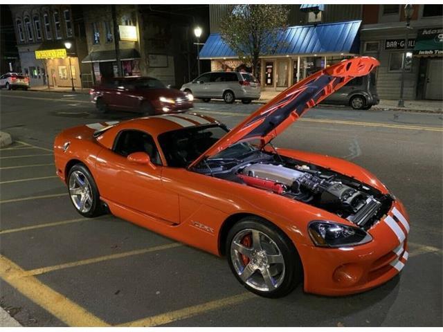 2008 Dodge Viper (CC-1428169) for sale in Cadillac, Michigan