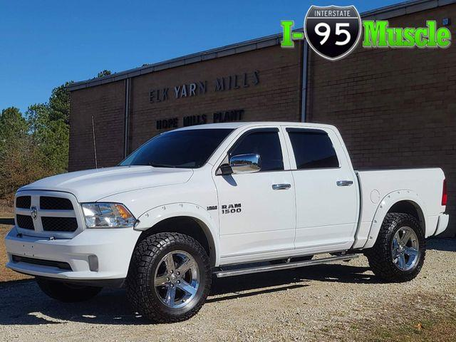 2014 Dodge Ram 1500 (CC-1428170) for sale in Hope Mills, North Carolina