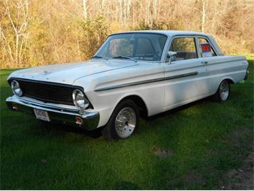 1965 Ford Falcon (CC-1428173) for sale in Cadillac, Michigan
