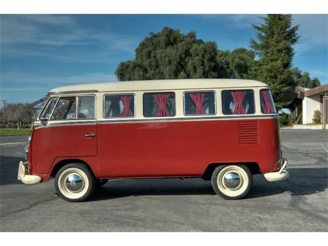 1967 Volkswagen Bus (CC-1428174) for sale in Cadillac, Michigan